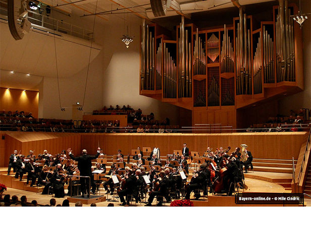 Symphonieorchester des Nationaltheaters Prag