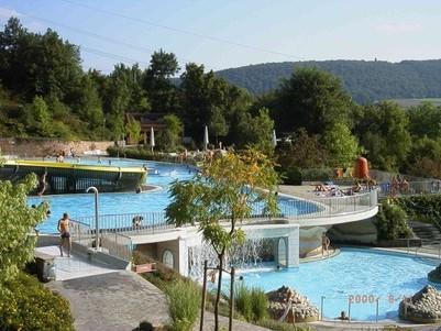 Freibad bad kissingen